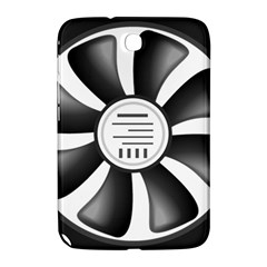 12v Computer Fan Samsung Galaxy Note 8 0 N5100 Hardshell Case