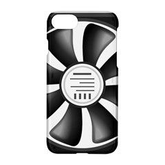 12v Computer Fan Apple Iphone 7 Hardshell Case