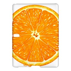 Orange Slice Samsung Galaxy Tab S (10 5 ) Hardshell Case