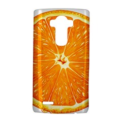 Orange Slice Lg G4 Hardshell Case by BangZart