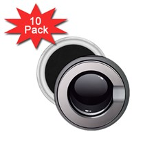 Washing Machine 1 75  Magnets (10 Pack)