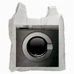 Washing Machine Recycle Bag (two Side)