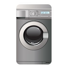 Washing Machine Memory Card Reader