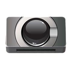 Washing Machine Memory Card Reader With Cf by BangZart