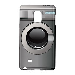 Washing Machine Galaxy Note Edge by BangZart