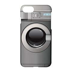Washing Machine Apple Iphone 7 Hardshell Case