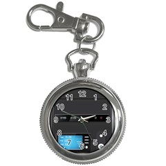 Standard Computer Case Front Key Chain Watches