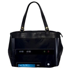 Standard Computer Case Front Office Handbags by BangZart