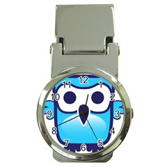 Owl Logo Clip Art Money Clip Watches by BangZart