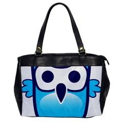 Owl Logo Clip Art Office Handbags