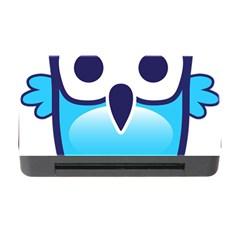 Owl Logo Clip Art Memory Card Reader With Cf