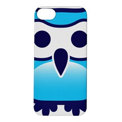 Owl Logo Clip Art Apple Iphone 5s/ Se Hardshell Case