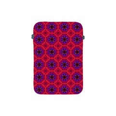 Retro Abstract Boho Unique Apple Ipad Mini Protective Soft Cases by BangZart