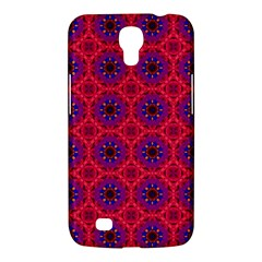 Retro Abstract Boho Unique Samsung Galaxy Mega 6 3  I9200 Hardshell Case
