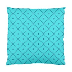 Pattern Background Texture Standard Cushion Case (two Sides)
