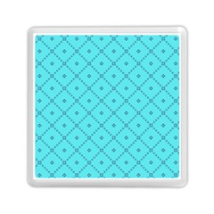 Pattern Background Texture Memory Card Reader (square)