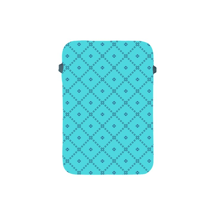 Pattern Background Texture Apple iPad Mini Protective Soft Cases