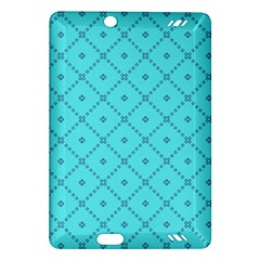 Pattern Background Texture Amazon Kindle Fire Hd (2013) Hardshell Case by BangZart