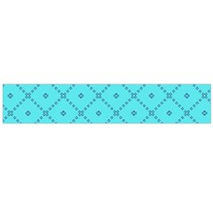Pattern Background Texture Flano Scarf (large)