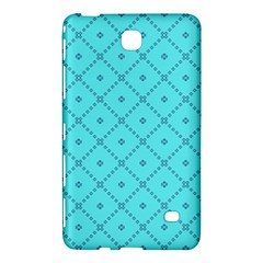 Pattern Background Texture Samsung Galaxy Tab 4 (7 ) Hardshell Case