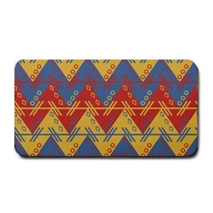 Aztec South American Pattern Zig Medium Bar Mats