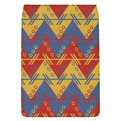 Aztec South American Pattern Zig Flap Covers (s)  by BangZart