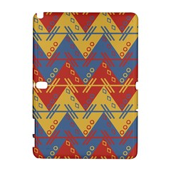 Aztec South American Pattern Zig Galaxy Note 1