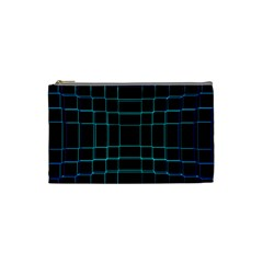 Abstract Adobe Photoshop Background Beautiful Cosmetic Bag (small)  by BangZart