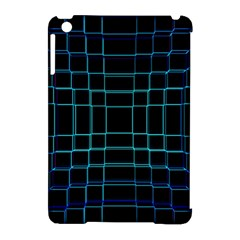 Abstract Adobe Photoshop Background Beautiful Apple Ipad Mini Hardshell Case (compatible With Smart Cover) by BangZart