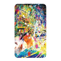 Multicolor Anime Colors Colorful Memory Card Reader