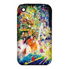 Multicolor Anime Colors Colorful Iphone 3s/3gs