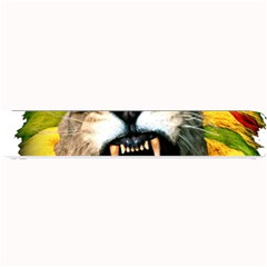 Reggae Lion Small Bar Mats