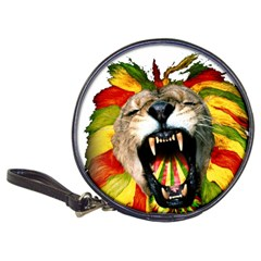 Reggae Lion Classic 20 Cd Wallets