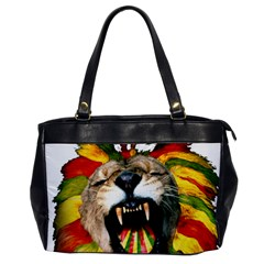 Reggae Lion Office Handbags by BangZart