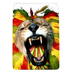 Reggae Lion Flap Covers (s)