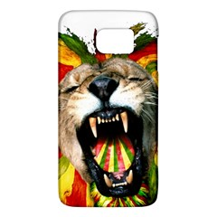 Reggae Lion Galaxy S6