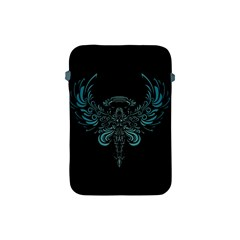 Angel Tribal Art Apple Ipad Mini Protective Soft Cases by BangZart