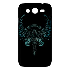 Angel Tribal Art Samsung Galaxy Mega 5 8 I9152 Hardshell Case  by BangZart