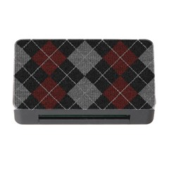 Wool Texture With Great Pattern Memory Card Reader With Cf by BangZart