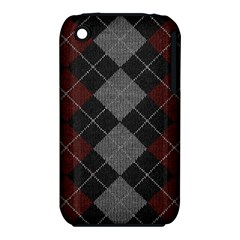 Wool Texture With Great Pattern Iphone 3s/3gs by BangZart