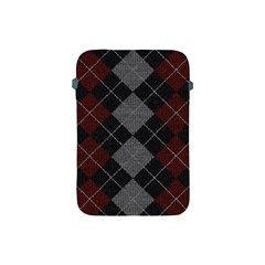 Wool Texture With Great Pattern Apple Ipad Mini Protective Soft Cases by BangZart