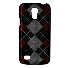 Wool Texture With Great Pattern Galaxy S4 Mini by BangZart