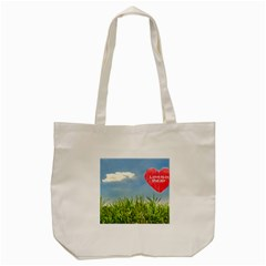 Love Concept Poster Tote Bag (cream) by dflcprints