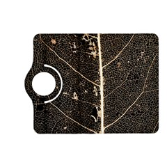 Vein Skeleton Of Leaf Kindle Fire Hd (2013) Flip 360 Case by BangZart