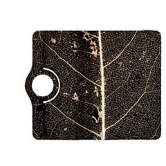 Vein Skeleton Of Leaf Kindle Fire Hdx 8 9  Flip 360 Case by BangZart