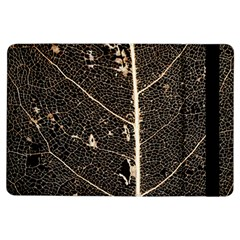 Vein Skeleton Of Leaf Ipad Air Flip