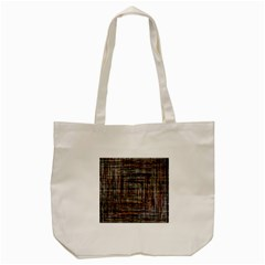 Unique Pattern Tote Bag (cream) by BangZart