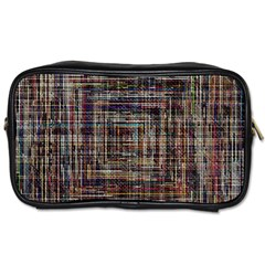 Unique Pattern Toiletries Bags
