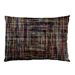 Unique Pattern Pillow Case (two Sides) by BangZart