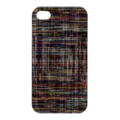 Unique Pattern Apple Iphone 4/4s Hardshell Case